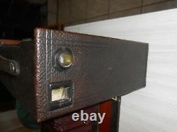 Eastman Kodak- appareil photo ancien à soufflet Eastman Kodak