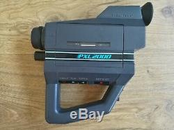 Fisher Price PXL2000 Camcorder Very Clean, Working Unit, Revised With New Belts