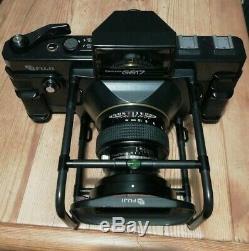Fujifilm G 617
