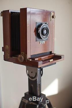 Gandolfi Prison Camera