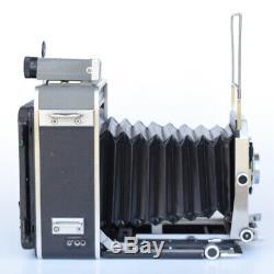 Graflex SUPER GRAPHIC 4x 5