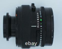 HASSELBLAD 135 mm Zeiss Macro-Planar CF f/5'6 T Auto Bellows Extension MINT