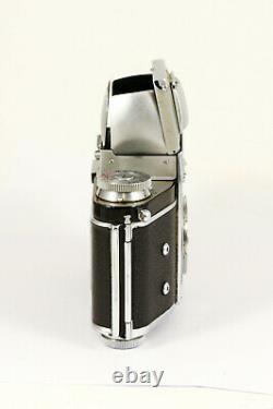 Ihagee Exakta Varex VX 24x36 type 2 1954