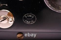 Jumelle Stéréopanor Sumo-Gagnaire Suffize & Molitor