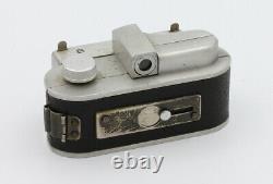 KALOS CAMERA BAU Karlsruhe Allemagne Vers 1950 30 vues 9 x 12 mm sur film 16 mm
