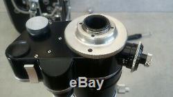 KERN VARIO SWITAR POE 11.9 f = 16 100 mm for BOLEX H16 RX