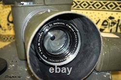 KODAK K24 AERO-EKTAR 127mm F2.5 YELLOW DOT VERY RARE
