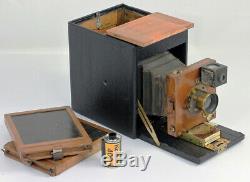 KODAK N°3 Folding Kodet