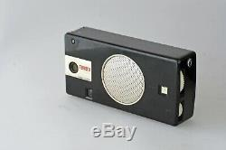 KOWA Ramera appareil photo et poste de radio transistors