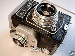 Kalimar Reflex SLR 591448 avec Kaligar 80mmf3.5 Rare
