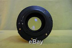Kamera Pentacon Super Pentacon electric 1.8/50 Multi Coating rot