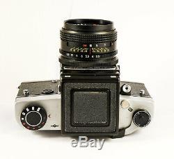 Kiev Arsenal Kiev 60 Lens MC VOLNA 3 (2.8/80)