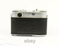 Kodak Retina IIIc (021 I) + Schneider retina Xenon C 2/50 mm