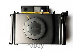 Konica Instant Press Film Polaroid Camera