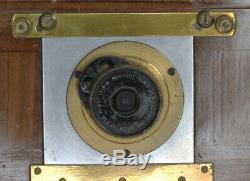 LORILLON Objectif Berthiot Paris Perigraphe 14/90 mm grand angulaire Vers 1920