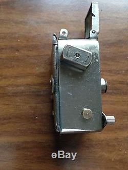 Lancart xyz appareil photo miniature french camera