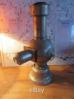 Lanterne magique LAMPADOPHORE BOULE Lapierre