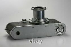 Leica III de 1936 Ernst Leitz Wetzlar
