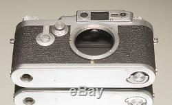 Leica II f 2f Leitz Wetzlar