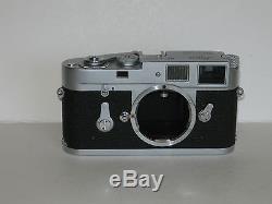 Leica M2 body