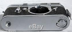 Leica M3, M 3 Body von 1960