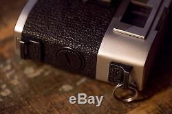 Leica M5 Rangefinder Camera