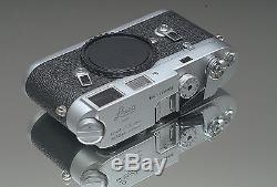 Leica M 4 M4