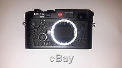 Leica M 6