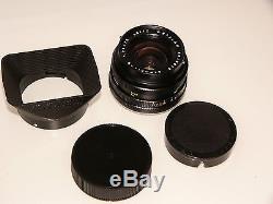 Leica Objektiv Elmarit-R
