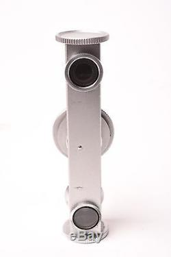 Leica accessory rangefinder Fokos. Very nice condition