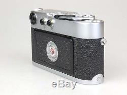 Leitz Leica M4, Nr. 1175676 rw007