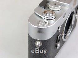 Leitz Leica M4, Nr. 1253739 rw014