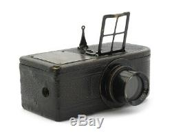 Levy Roth Berlin Minigraph 18x24 mm Camera