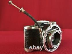 Lumière Eljy 5.2 Appareil photographique 1945