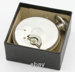 MONTRE EXPO Appareil en forme de montre gousset 25 vues New York USA Vers 1905