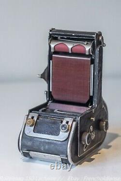 Mecila Rolleimag 150 views N°003 museum piece! Rolleiflex, Leica, Zeiss