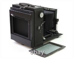 Mentor Studio 13x18 Plate Camera