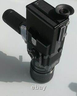 Minolta Autopak-8 D12 Super 8 Caméra