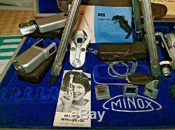 Minox Accessoires