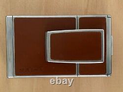 Mint SLR670-S polaroid instant camera use 600 SX-70 film