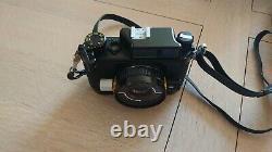 Nikon Nikonos III Underwater Caméra 35 mm 12.5 superbe état