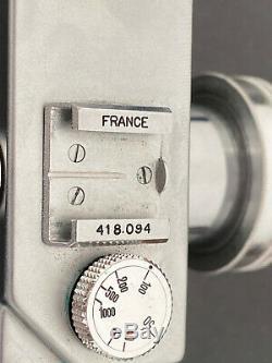 OPL FRANCE FOCA 3 ETOILES (PF3L) 24x36 OPLAREX 1,9/50 mm