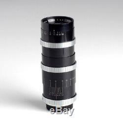 Objectif Angénieux 180mm 4.5 P21 monture exakta