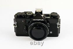 Olympus OM-1 om1 numéro 292906