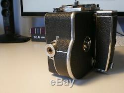 PAILLARD BOLEX 16mm avec 3 objectif
