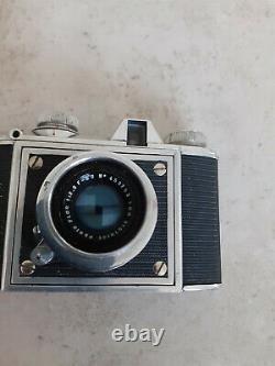 PONTIAC LYNX BERTHIOT 50mm 2.8