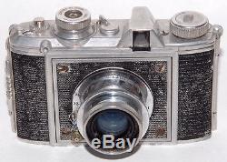 PONTIAC LYNX II FRANCE SOM BERTHIOT PARIS FLOR 2,8/50 mm TBE