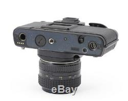 Pentax LX 35mm SLR Film Camera with SMC 1.2/50 mm