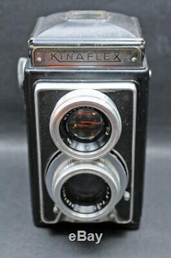 Petit Lot D'appareils Photo Argentiques (19) Anciens T. B. É