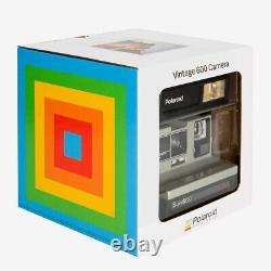 Polaroid 600 dans sa boite garantie
